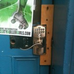 Inventive Lock Guard in Athens, GA