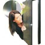 NVS Door
