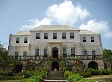 Rose Hall